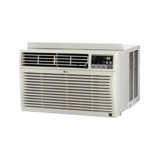 LG LW1213ER 12,000 BTU Window Air Conditioner with Remote (Refurbished)