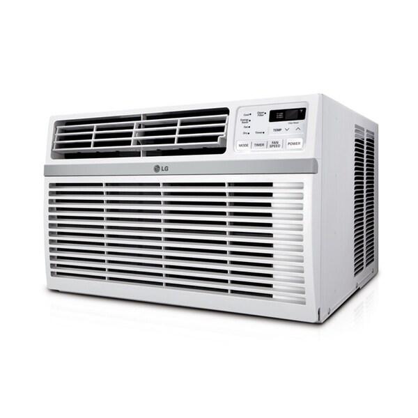 LG LW1214ER 12,000 BTU Window Air Conditioner with Remote (Refurbished)