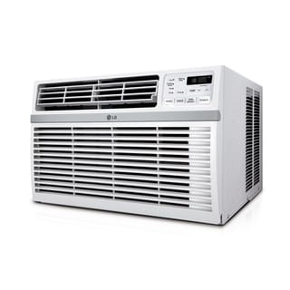 LG LW1214ER 12,000 BTU Window Air Conditioner with Remote (Refurbished)