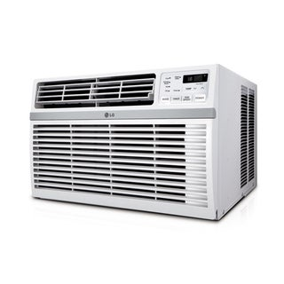 LG LW1215ER 12,000 BTU Window Air Conditioner with Remote (Refurbished)