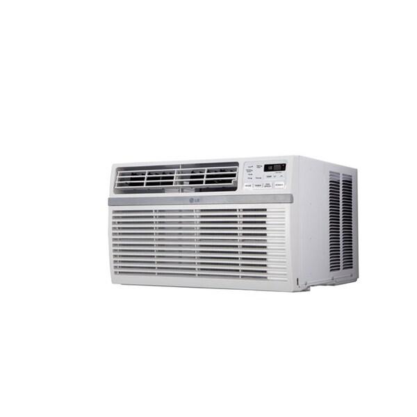 LG LW1514ER 15,000 BTU Window Air Conditioner with Remote (Refurbished) 15708350