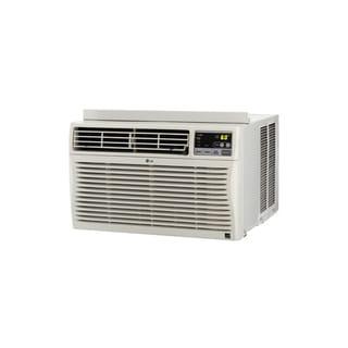 LG LW1813ER 18,000 BTU (220V) Window Air Conditioner with Remote (Refurbished)