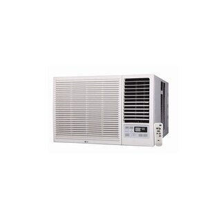 LG LW1214HR 12,000 BTU Cooling and 11,200 BTU Heating (220V) Air Conditioner with Remote (Refurbished)