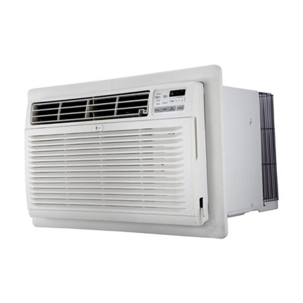 LG LT0815CER 8,000 BTU Thru-the-Wall Air Conditioner with Remote (Refurbished) 15708379
