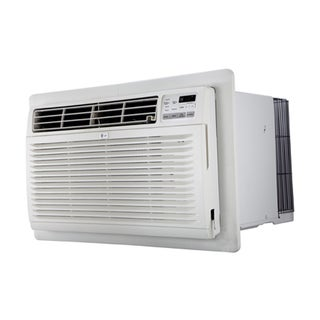 LG LT0815CER 8,000 BTU Thru-the-Wall Air Conditioner with Remote (Refurbished)