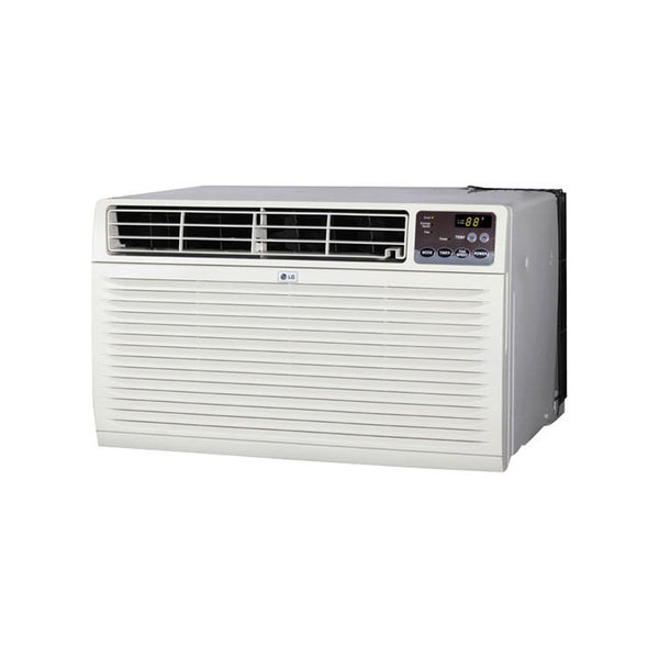LG LT1213CNR 11,500 BTU Thru-the-Wall Air Conditioner with Remote (Refurbished)