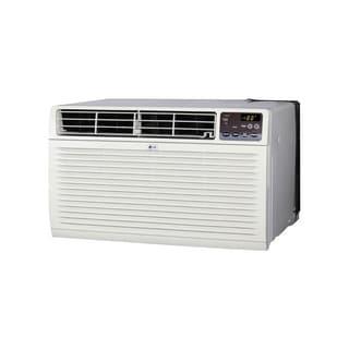 LG LT1033CNR 10,000 BTU (220V) Thru-the-Wall Air Conditioner with Remote (Refurbished)