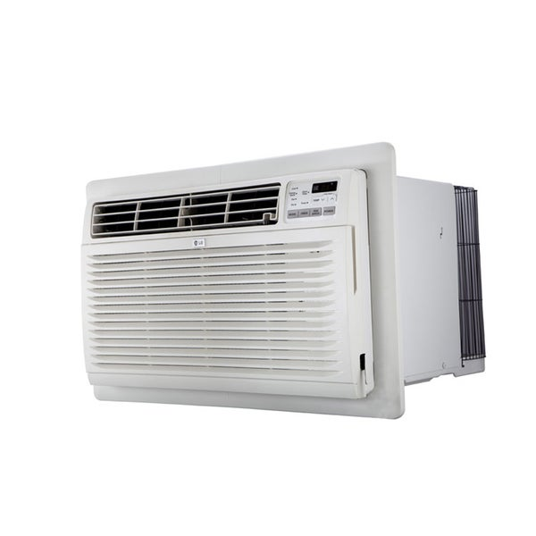 LG LT1034CNR 10,000 BTU (220V) Thru-the-Wall Air Conditioner with Remote (Refurbished) 15708388