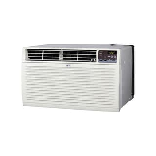 LG LT1233CNR 11,500 BTU (220V) Thru-the-Wall Air Conditioner with Remote (Refurbished)