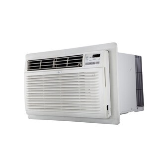 LG LT1035HNR 10,000 BTU Cooling and 11,200 BTU Heating (220V) Thru-the-Wall Air Conditioner with Remote (Refurbished)