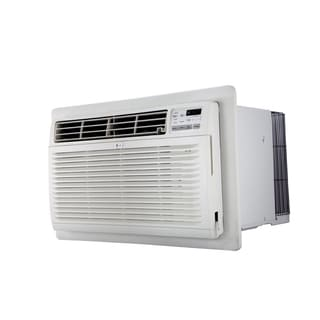 LG LT1034HNR 10,000 BTU Cooling and 11,200 BTU Heating (220V) Thru-the-Wall Air Conditioner with Remote (Refurbished)