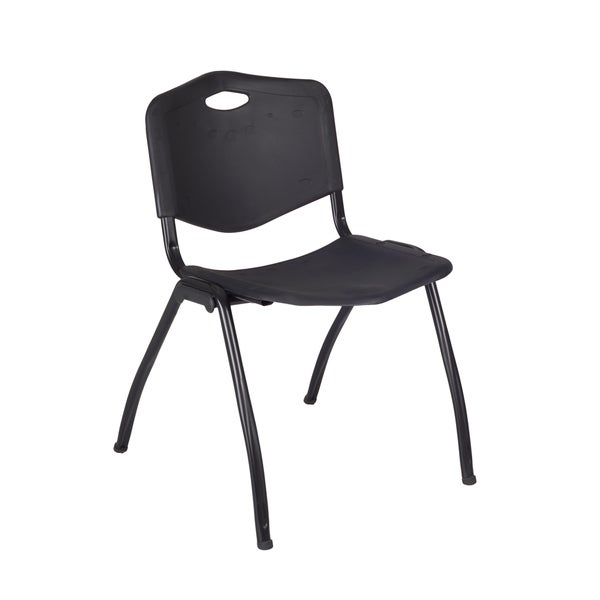 M Stack Chair (8 pack)