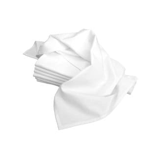 Beauty Pro Facial Wrap Towel (Pack of 6)