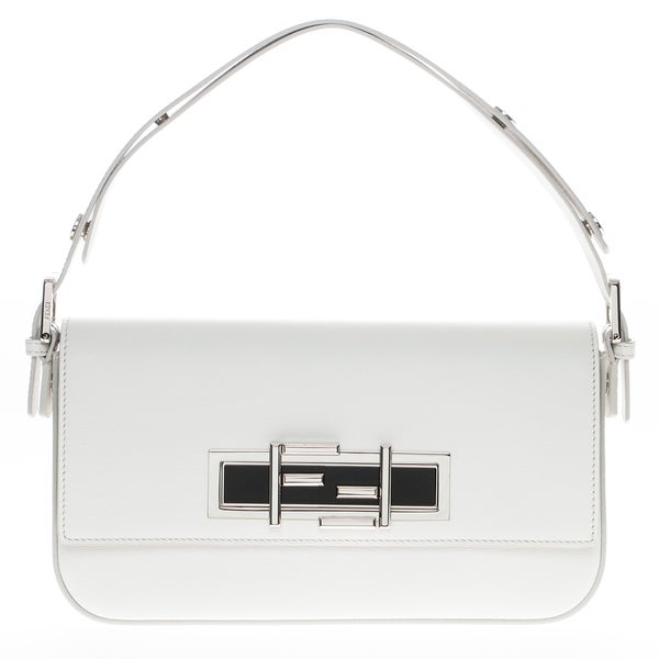 Fendi 3Baguette Shoulder Bag