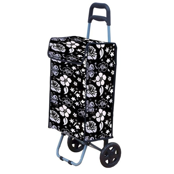 Home Basics Shopping Cart