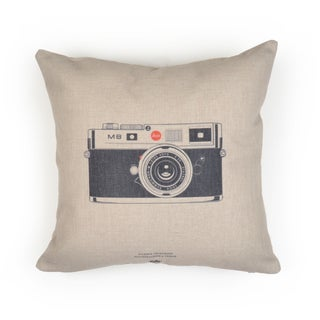 Journee Home 'Snapshot' 17 inch Accent Pillow