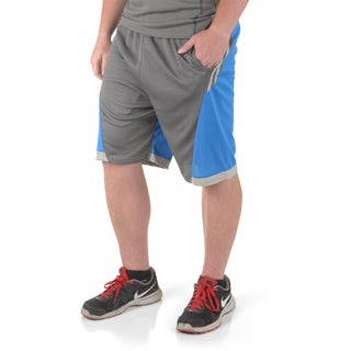 Vance Co. Men's Fashion Mesh Basketball Shorts