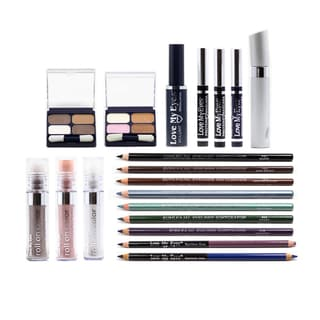 Bari Love My Eyes 19-piece Collection