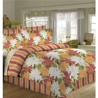 Carla Tropical 8-piece Bed in a Bag Set