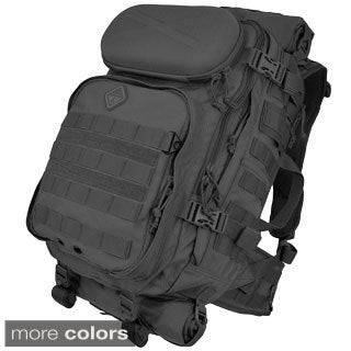 Hazard Overwatch Rifle Carry Roll-pack