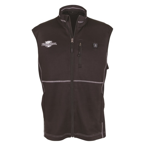 Flambeau Heated Vest Black
