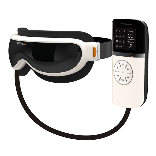 Canary Products LM118 Intelligent Eye Massager