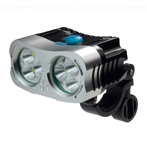 Xeccon Sogn 700 The Most Powerful Bike Light