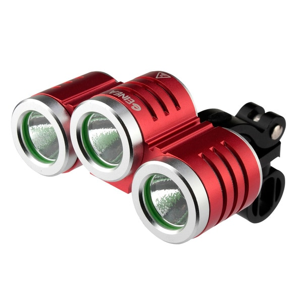 Xeccon Geinea Ii 2500 Lumen Bike Light