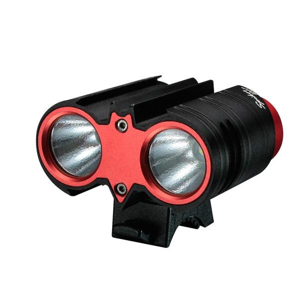 Xeccon Spiker1207 2200 Lumen Micro LED Bike Light