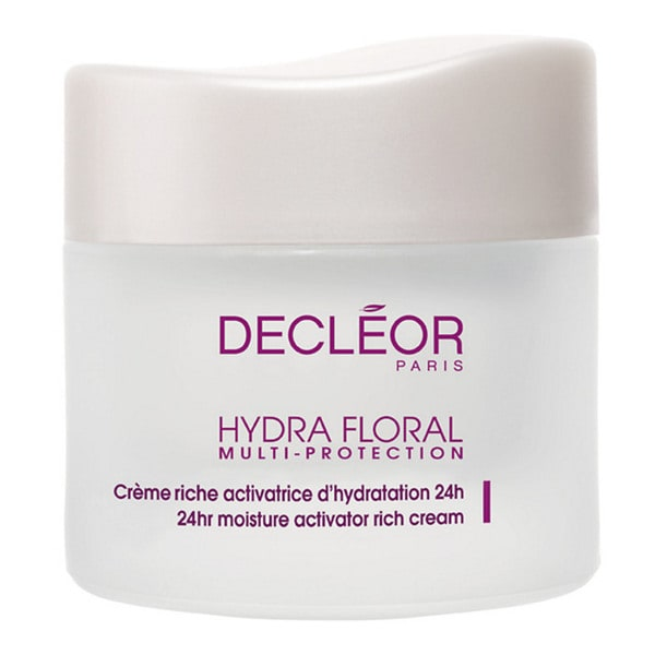 Decleor 24Hr. Moisture Activator 1.69-ounce Rich Cream