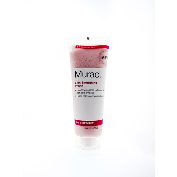 Murad 3.5-ounce Skin Smoothing Polish