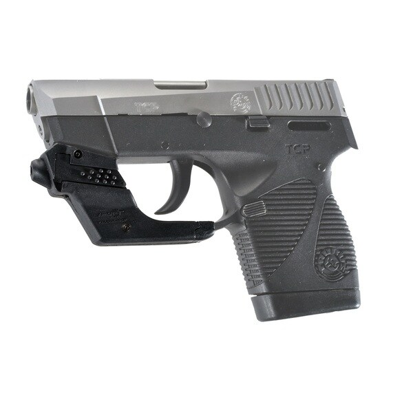 Aimshot Kt6506-tcp Red Laser Sight For Taurus Tcp 738