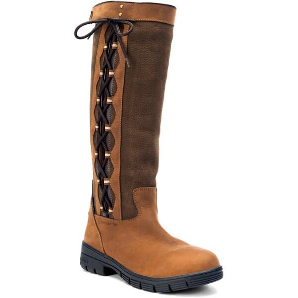 dublin harrowed boot