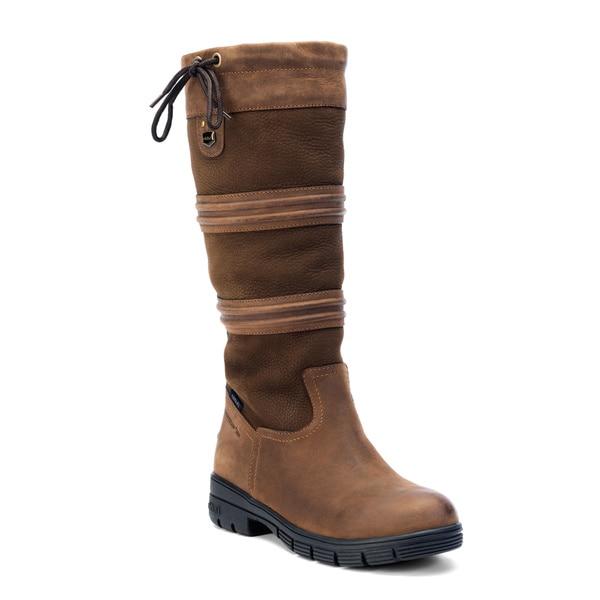 Dublin Husk Boot