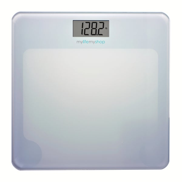 My Life My Shop Balance 1 Digital Body Scale