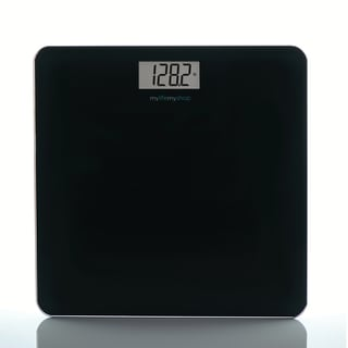 My Life My Shop Balance 1 Digital Body Scale