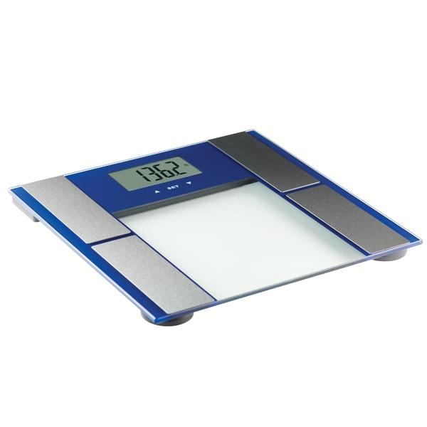 Vitagoods Blue Digital Body Analyzer Scale