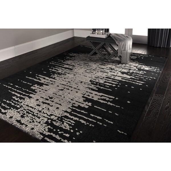 Nourison Twilight Flint Rug (8'6 x 11'6)
