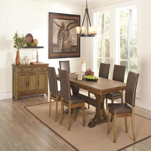 Aurelia 8-piece Dining Set