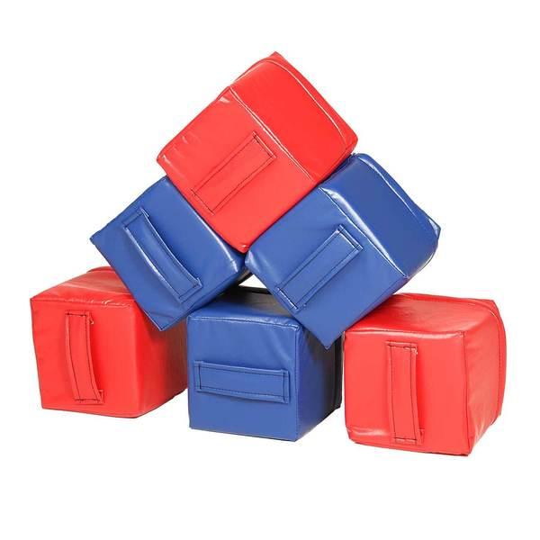Foamnasium Baby Blocks