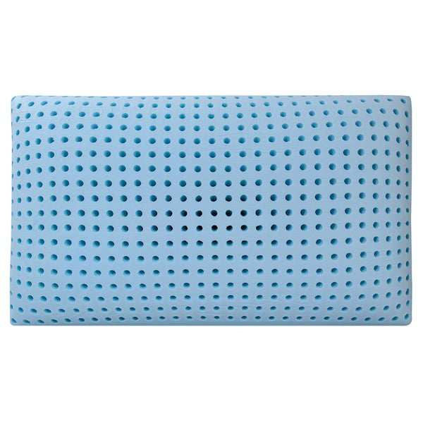 Ice Gel Memory Foam Pillow with Cover