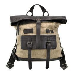 Sherpani Amelia French Roast Vintage 13-inch Backpack