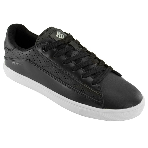 Rocawear Men's ERIC-02 Low Top Fashion Sneakers