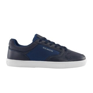 Rocawear Men's ERIC-01 Low Top Fashion Sneakers