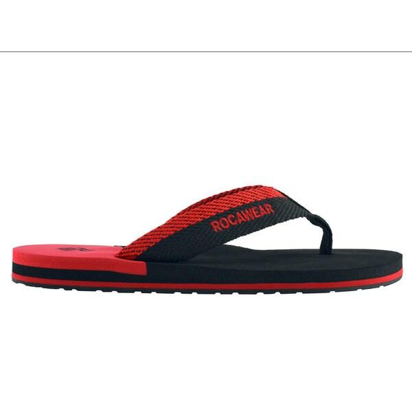 Rocawear Men's KEN-03 Thong Sandals