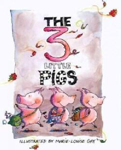 Three Little Pigs (Paperback)