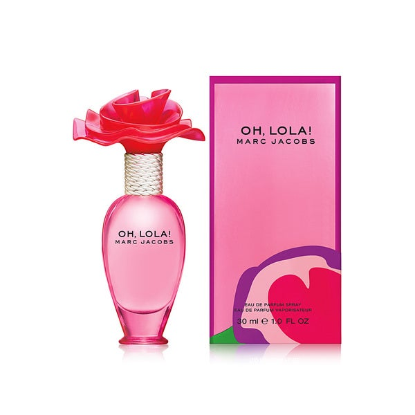 Marc Jacobs Oh Lola Women's 1-ounce Eau de Parfum Spray