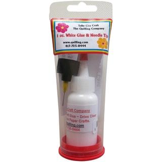 Glue & Needle Tip Combo 1oz