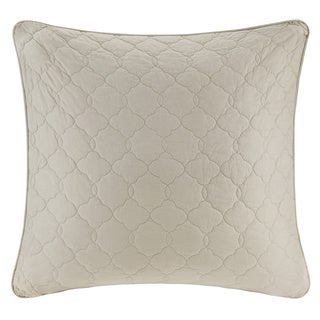 Harbor House Gentry Quilted Euro Sham
