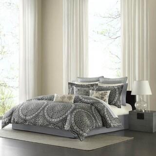 Echo Design Caravan 4-piece Comforter Set